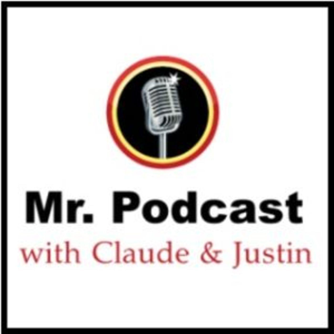 <![CDATA[Mr. Podcast]]>